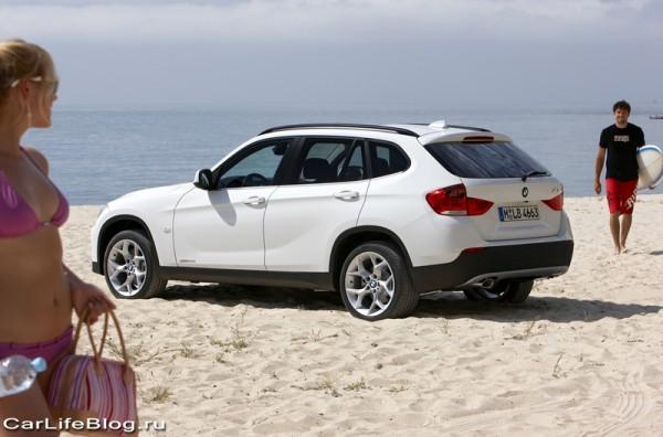 BMWX2