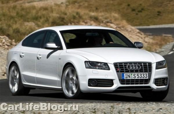 AudiS5Sportback