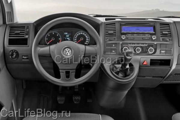 VolkswagenT5