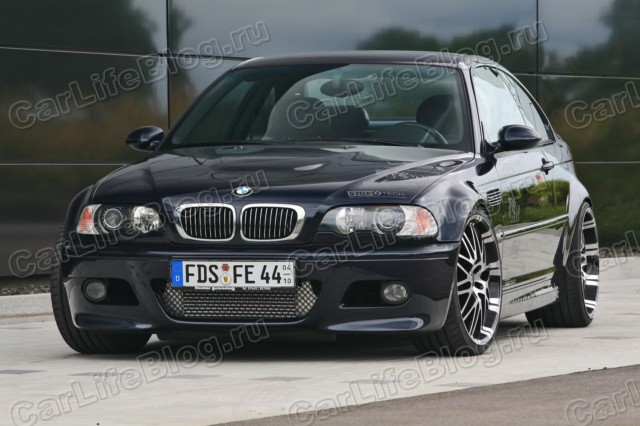 BMWM3Supercharged