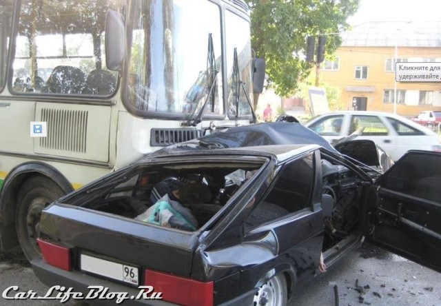 Невинные жертвы стритсракеров…Обзор за июль...