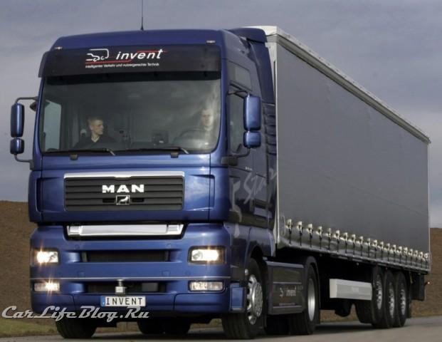 грузовые авто бу цена фото
