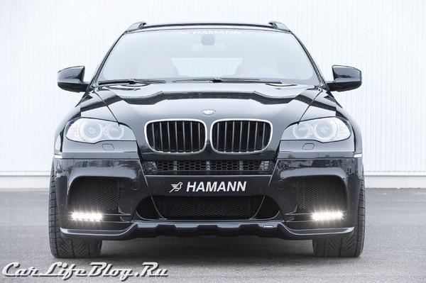 hamannbmwx6m-0