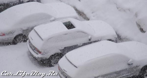 snowfail
