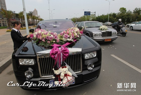 supercar-wedding-china-3