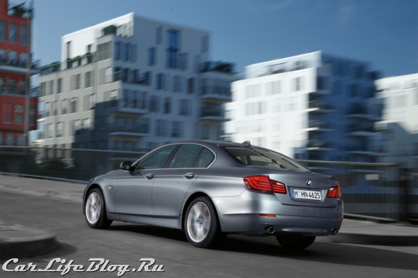 bmw 5 salerus