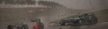 Formula One 2010 — на экранах ваших мониторов